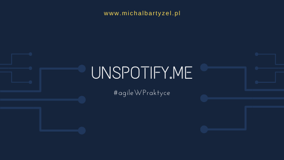 Unspotify.me