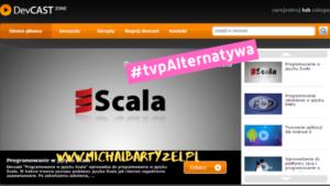 tvpAlternatywa: Poznaj język Scala