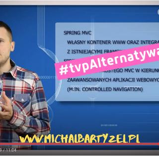 #tvpAlternatywa: Spring Framework