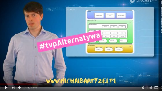 tvpAlternatywa: Enerprise JavaBeans