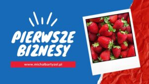 Read more about the article Moje pierwsze biznesy