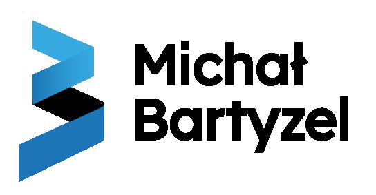 Michał Bartyzel - logo